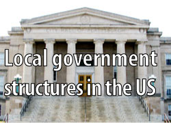 US local government