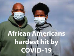 African Americans COVID-19