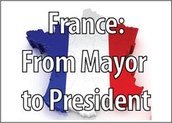 France: Mayor to President