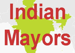 Indian mayors
