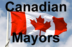 Canadian mayors