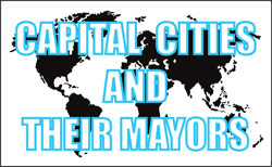 Capital cities mayors