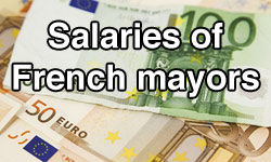 French mayors salaries