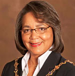 Patricia de Lille, Mayor, Cape Town