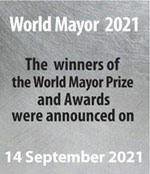 World Mayor 20/21
